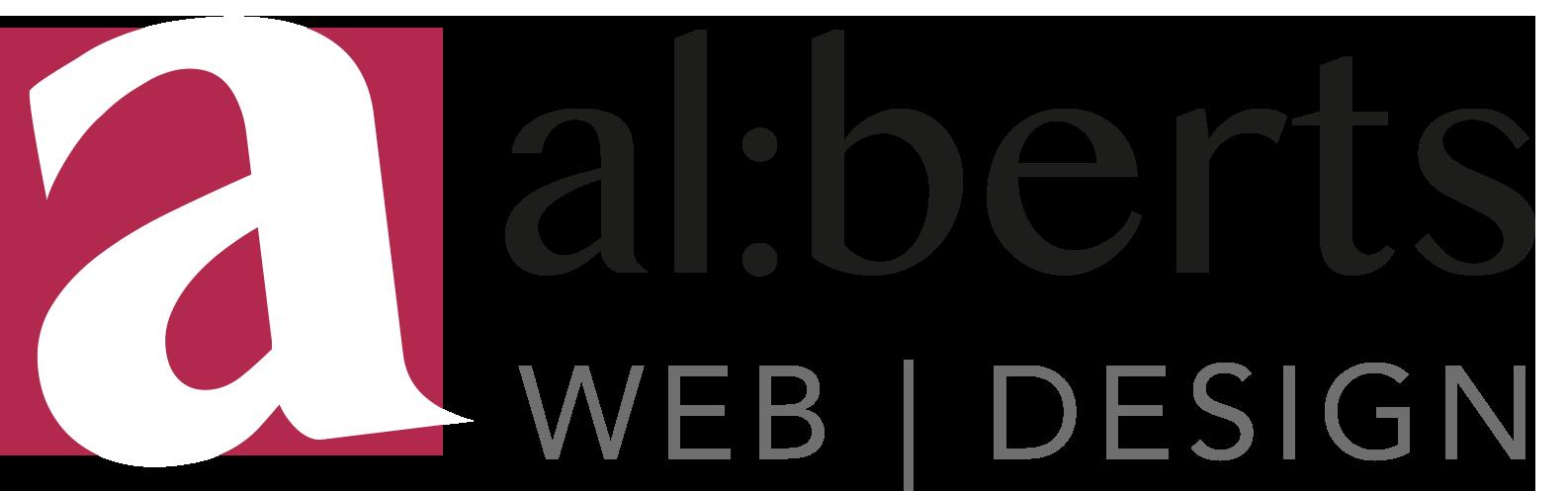 Alberts Webdesign